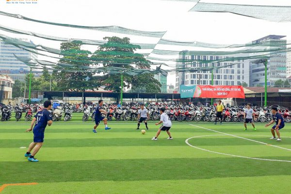 Tay Ho Friendly Football Competition 2017 (8)